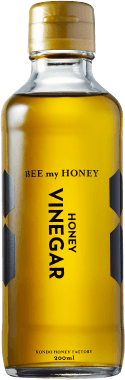 HONEY VINEGAR